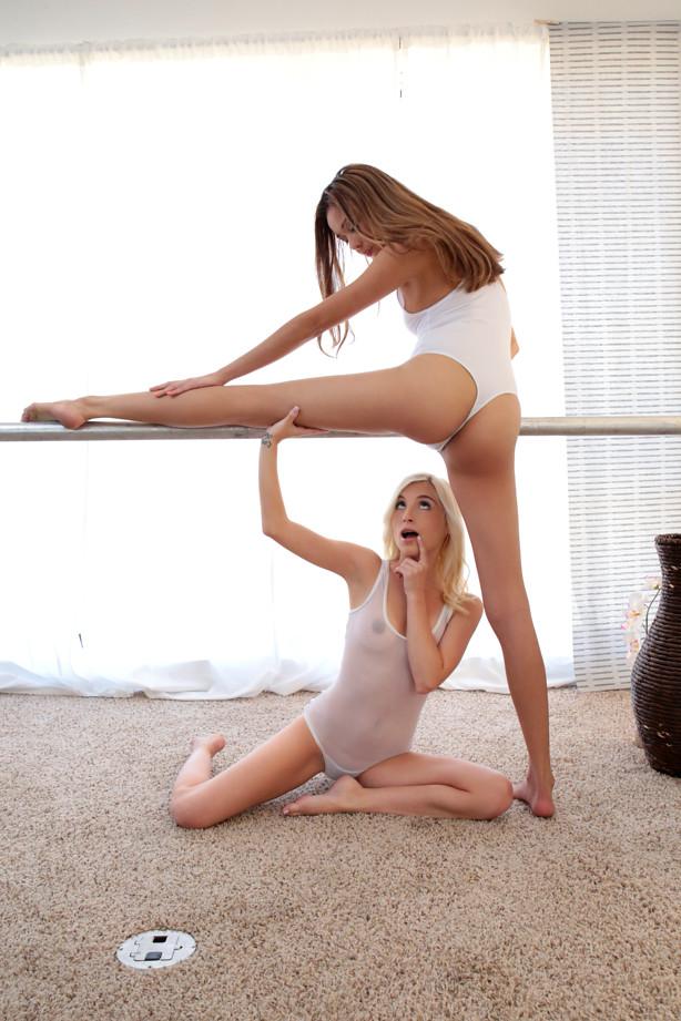 PetiteHDPorn.com - Ballerina Beauties